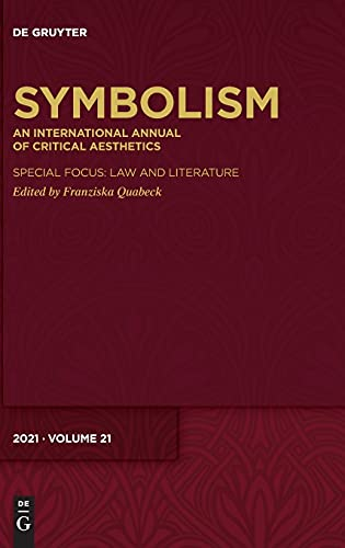 Symbolism: An International Annual of Critical Aesthetics