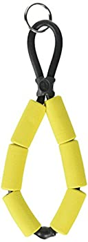 Chums Floating Keychain Yellow