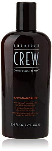 American Crew Champú Anticaspa 250 ml