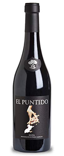 Vino Rioja El Puntido