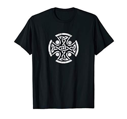 Celtic Knot T-Shirt Design