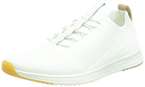 Marc O'Polo Herren Jasper 1D Sneaker, 100, 43 EU