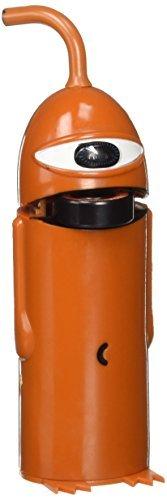 Toy Machine Sect Abec 5 Bearings, Orange by Toy Machine