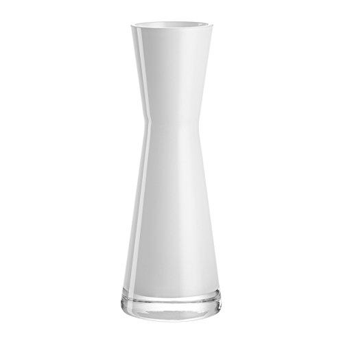Leonardo Puccini Vasen, Weiß, modern, Innen, 64 mm, 64 mm