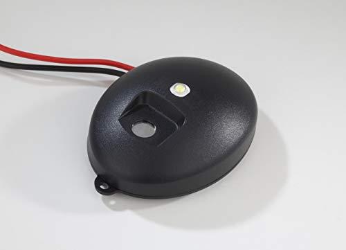 Unbekannt KFZ Marder Frei/LED Blitzlicht 12 Volt