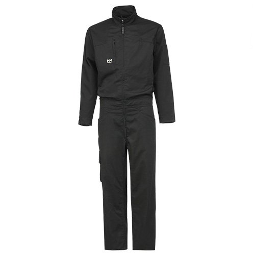 Helly Hansen Arbeitsoverall Durham Suit 76666 Overall 990 C62