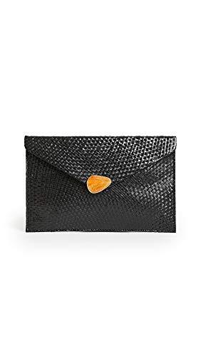 Kayu Women's Capri Bag, Black, One Size