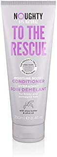 [Noughty] レスキューコンディショナー250MlにNoughty - Noughty To The Rescue Conditioner 250ml [並行輸入品]