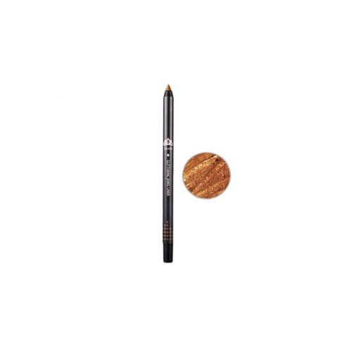 Lioele® - Glittering Jewel Liner - Eyeliner Stift - 07 Glam Bronze - Augenmakeup - Eyeliner Stift - Eyeliner Gel - Make Up
