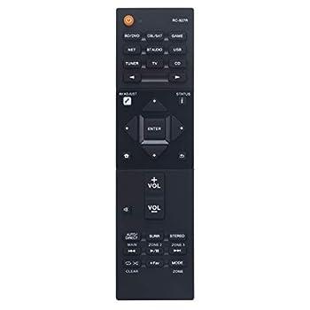 New RC-927R RC-914R Replaced Remote Control fit for Pioneer AV Receiver SC-LX701 SC-LX901 VSX-LX101 SC-LX801 VSX-1131 SC-LX501 VSX-831