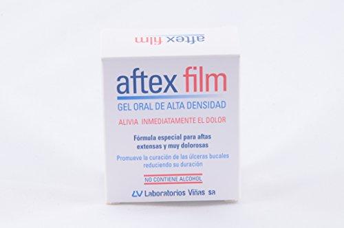 Aftex Enjuague Bucal - 250 gr