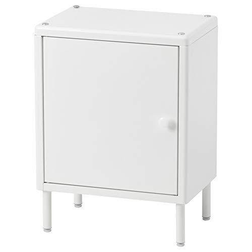 IKEA ASIA DYNAN kast met deur wit
