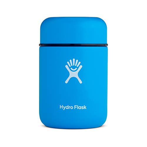 Hydro Flask 12 oz Leak Proof Double Wall Vacuum Insulated Stainless Steel BPA Free Food Flask