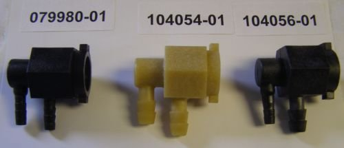 079980-01 Nozzle Adaptor Reddy, Remington, Master, Koehring, Knipco,Master Desa Kerosene Heaters