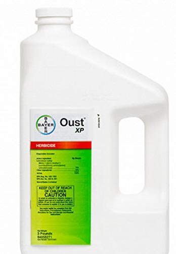 Bayer Oust XP Herbicide