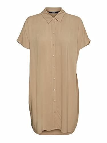 VERO MODA Female Kleid Tunika XLNomad