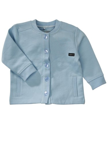 Gilet Name It Ravn Cashmere ,Bleu ,62 cm ( 2-4mois)