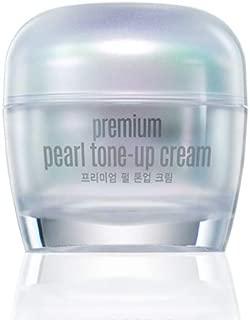 グーダル プレミアム パール トーンアップ クリーム50ml Goodal Premium Pearl Tone-up Cream [並行輸入品]