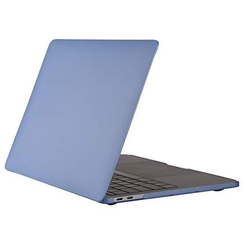 LISUONG MCDC AYS el Caso Protector de TPU portátil for Macbook Pro de 13,3 Pulgadas (2016) A1706 / 1708/1989/2159 (Rosa) (Color : Blue)