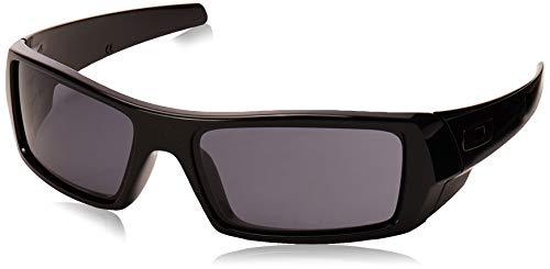 Oakley Sonnenbrille Gascan Polished Black/Grey