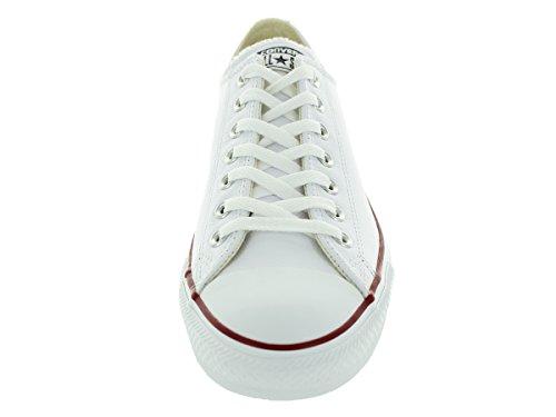 Converse 132173C Sneaker Hombre Blanco 44