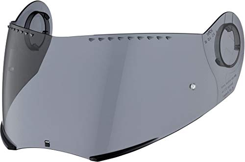 Schuberth - Ecran casque - GRAND MODELE FUME C3/S2 PREPARE PINLOCK - Teinte : Fumé 80%