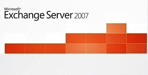 Preisvergleich Produktbild Microsoft Exchange Server 2007 Standard CAL - Lizenz