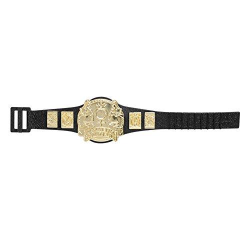 Women's Tag Team Championship Belt for WWE Wrestling Action Figures