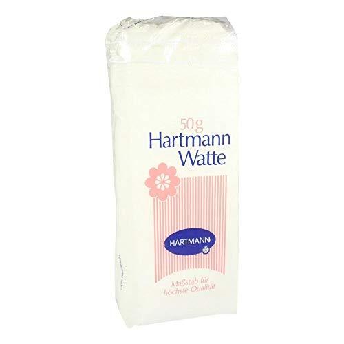 Verbandwatte zickzack Hartmann, 50 g