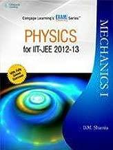 Physics For IIT-JEE 2012-2013 : Mechanics - I PB