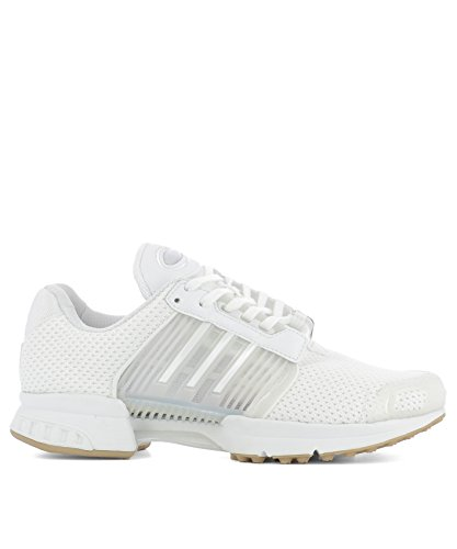 Price comparison product image adidas Men's Climacool 1 Running Shoe White 9.5