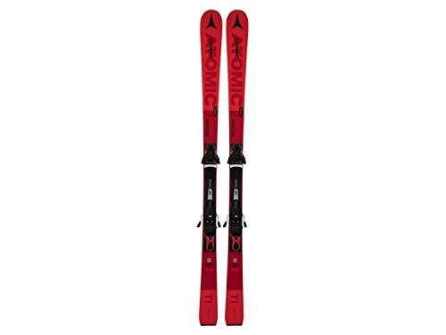 ATOMIC Slalomskier Redster TI inkl. Bindung FT 12 GW rot (500) 168