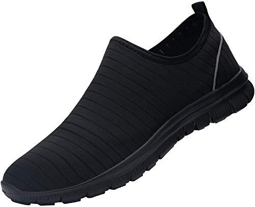 Chaussure de Securité Homme Femme Imperméable Legere Embout Acier Baskets de Sécurité Chaussures de Travail