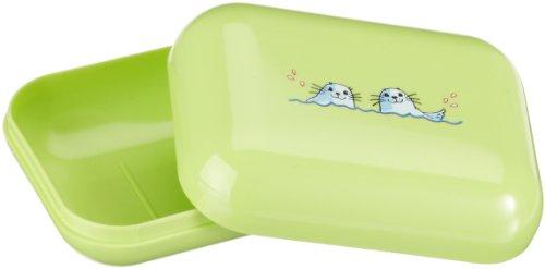 Bébé-jou 6207 Boîte à savon vert citron