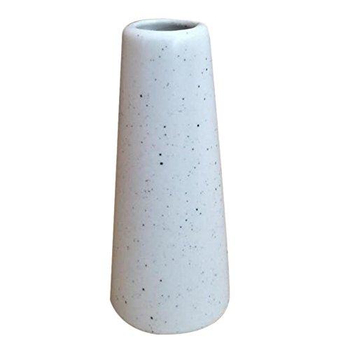 Cupcinu Jarrón pequeño cerámica hecho