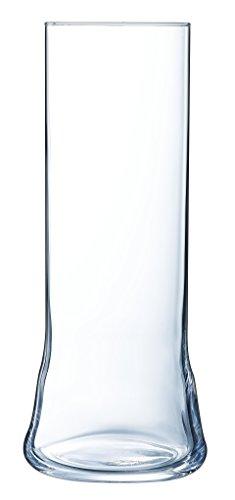 Luminarc L6950 Bierglas, 47 cl, Fruity, transparent, 6 Stück