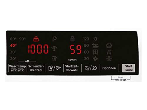 Hoover WDXOAG 488AHB-84 Waschtrockner