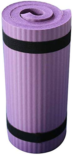 ZHENG Esterilla Yoga Colchonetas de Yoga Ejercicio For Perder Peso Equipo De Gimnasio Deportes Fitness Cojín Gimnasia