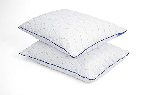 almohada ergonomica fabricante Intima Hogar