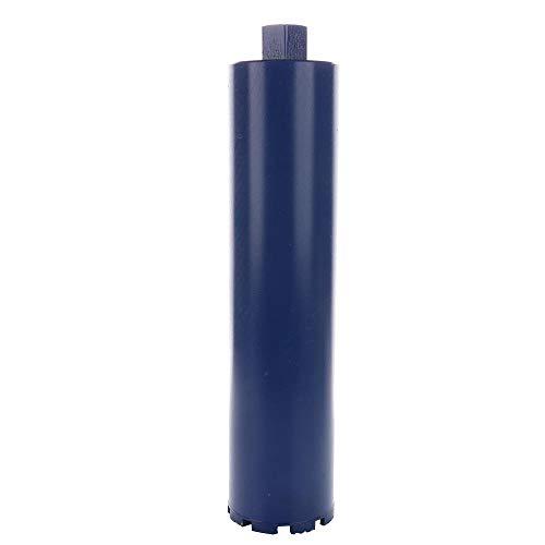 Drill Bits 102x450mm Nassdiamant-Kernbohrer Lochsägenschneider für Stahlbetonstein aus Stahlbeton