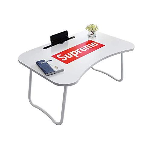 YLCJ salontafel voor laptop tafel inklapbaar serveergarnituur Lap Tray Dormitory students modern