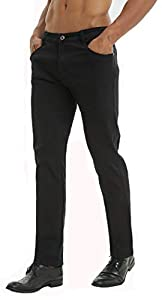 Lingswallow High Waist Yoga Pants with Pockets , 4 Ways Stretch Workout Running Yoga Leggings
