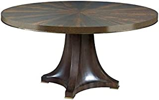 American Drew Camby Round Dining Table