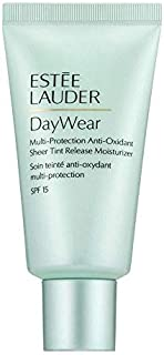 DayWear Sheer Tint Multi-Protection Anti-Oxidant Sheer Tint Release Moisturizer Broad Spectrum SPF 15 None