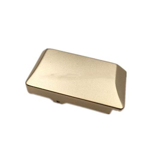 Gold Battery Door Back Case Cove...