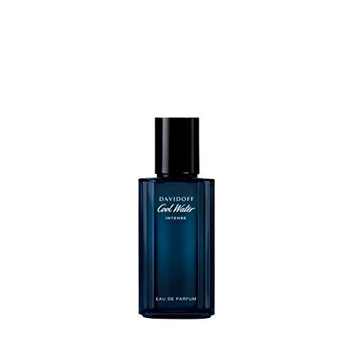 DAVIDOFF Cool Water Intense Man Eau de Parfum 40ml