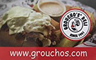 Groucho's Deli Gift Card