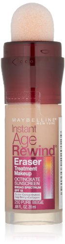 MAYBELLINE Instant Age Rewind Eraser Treatment Makeup - Pure Beige