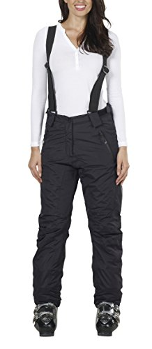 Fifty Five dames skibroek snowboardbroek Regina