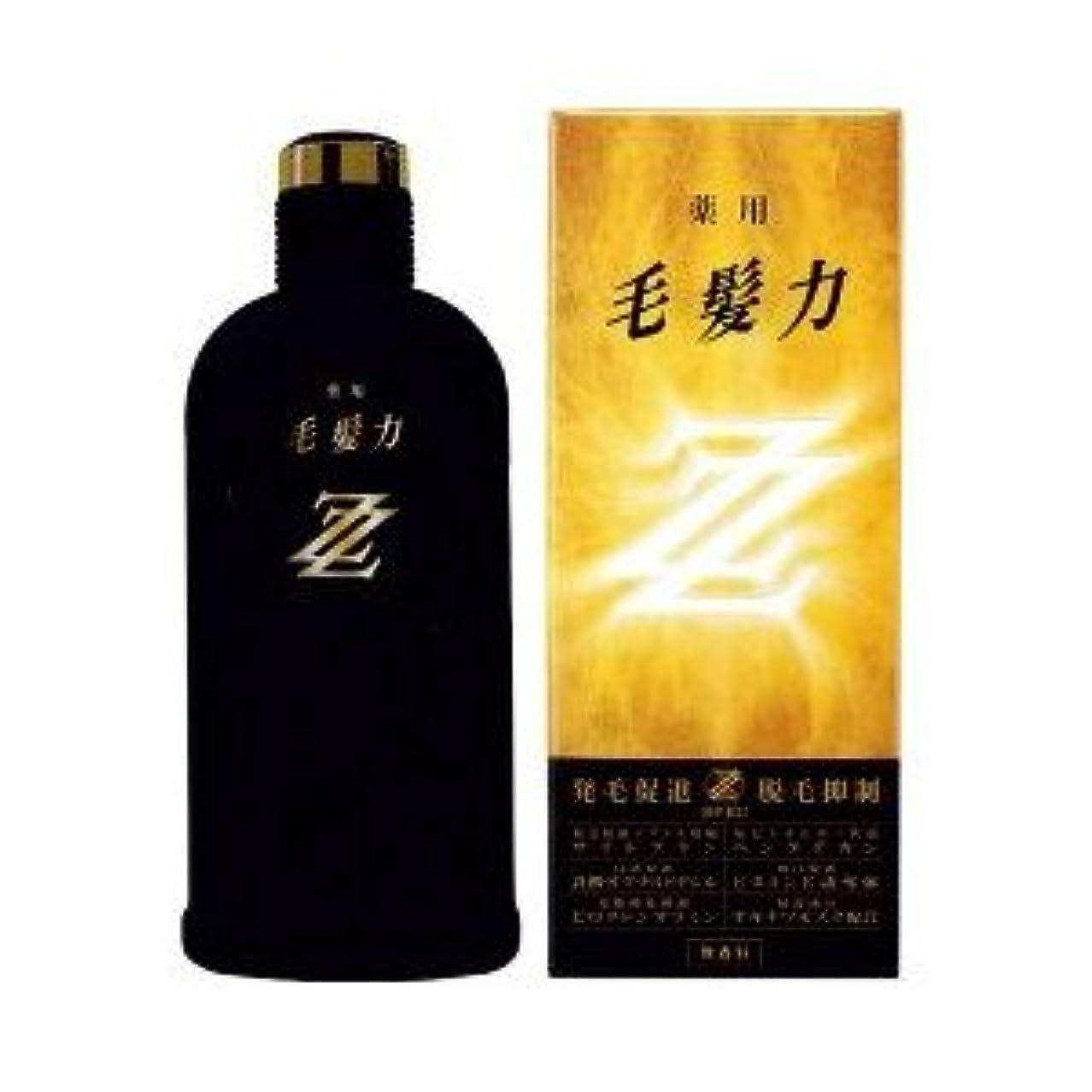 真剣に最大パキスタンライオン 薬用毛髪力ZZ 無香料 200ML